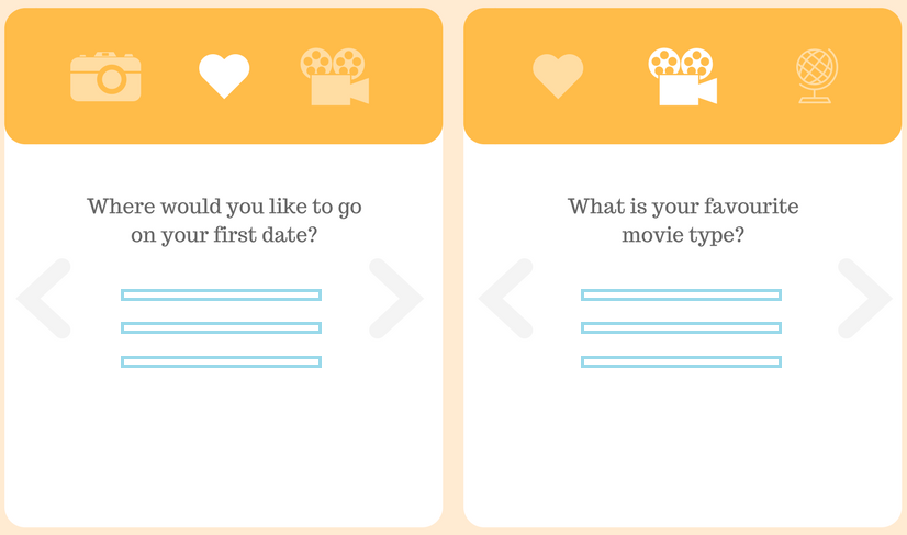 examples of personal descriptions for dating sites